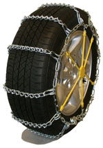 V-Bar Highway Service 1800 series tire chains